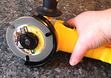 Speedcutter Angle Grinder Disc Review